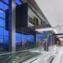 Assuta Medical Center / Zeidler Partnership Architects, Moore Architect?​hitects & Urban Designers © Tom Arban