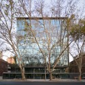 Ombu Building / Mas Fernandez Architects  Felipe Fontecilla