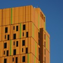 In Progress: MassArt Student Residence Hall / ADD Inc. (8) © Paul Clemence