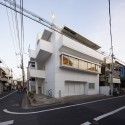 House in Megurohoncho / Torafu Architects (18) Daici Ano