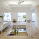 House in Megurohoncho / Torafu Architects (17) Daici Ano
