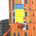 In Progress: MassArt Student Residence Hall / ADD Inc. (2) © Paul Clemence