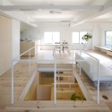 House in Megurohoncho / Torafu Architects (16) Daici Ano