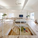 House in Megurohoncho / Torafu Architects (15) Daici Ano