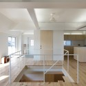 House in Megurohoncho / Torafu Architects (14) Daici Ano