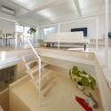 House in Megurohoncho / Torafu Architects (13) Daici Ano