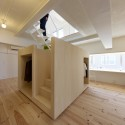 House in Megurohoncho / Torafu Architects (12) Daici Ano