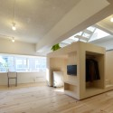 House in Megurohoncho / Torafu Architects (10) Daici Ano