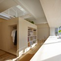House in Megurohoncho / Torafu Architects (8) Daici Ano