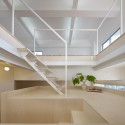 House in Megurohoncho / Torafu Architects (7) Daici Ano