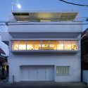 House in Megurohoncho / Torafu Architects (3) Daici Ano