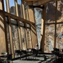Knoll Ridge Cafe / Harris Butt Architecture (7) © Simon Devitt