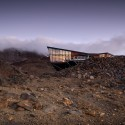 Knoll Ridge Cafe / Harris Butt Architecture (19) © Simon Devitt
