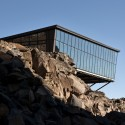 Knoll Ridge Cafe / Harris Butt Architecture (25) © Simon Devitt