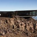 Knoll Ridge Cafe / Harris Butt Architecture (26) © Simon Devitt