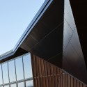 Knoll Ridge Cafe / Harris Butt Architecture (27) © Simon Devitt