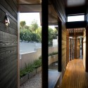 Owhanake Bay House / Strachan Group Architects (3) &#xa9; Patrick Reynolds