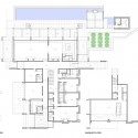 Coburn Residence / Harris Butt Architecture (22) plan