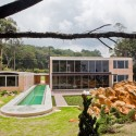 Family House In Medellin / Oscar Mesa Courtesy of Oscar Mesa