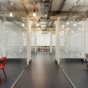 Google Campus / Jump Studios Courtesy of Jump Studios