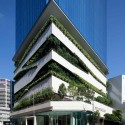 Aedas Receives 8 Honors at the Asia Pacific Property Awards (3) 18 Kowloon East - Courtesy of Aedas