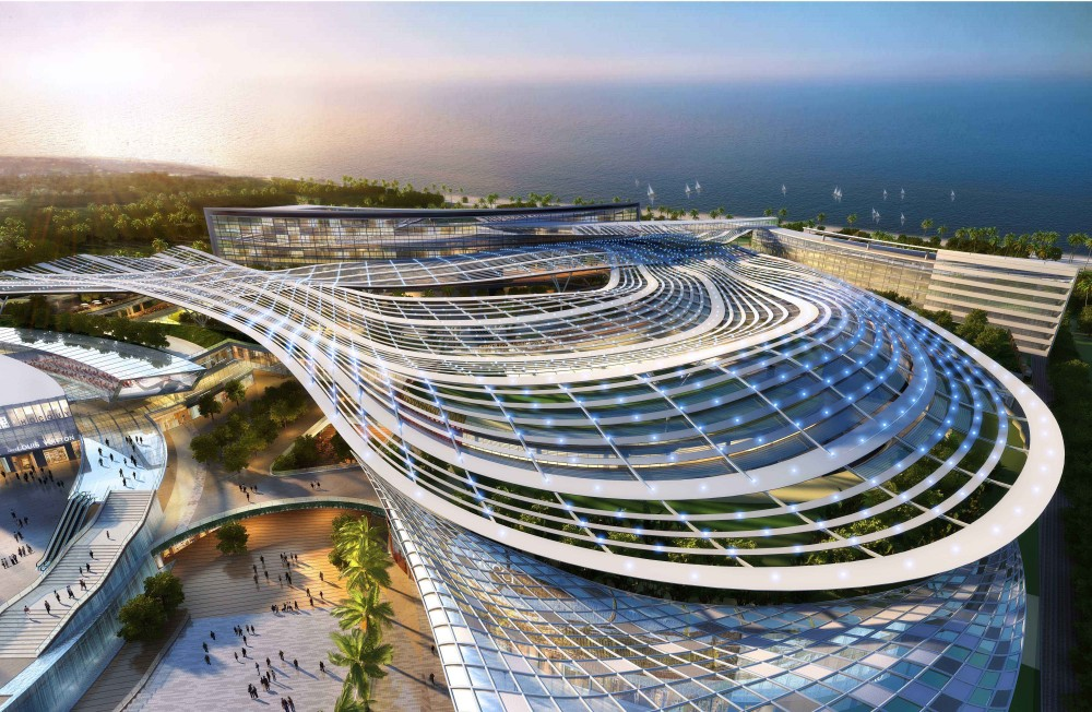 Aedas Receives 8 Honors at the Asia Pacific Property Awards