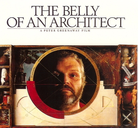 "Films & Architecture: ""The Belly of an Architect"""
