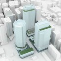 Amazon Proposes Three New Towers in Seattle (3) Via Amazon Early Design Guidance Submittal