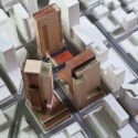 Amazon Proposes Three New Towers in Seattle (2) Via Amazon Early Design Guidance Submittal