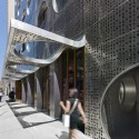 Dream Downtown Hotel / Handel Architects © Bruce Damonte