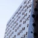 Dream Hotel Downtown / Handel Arquitectos © Bruce Damonte