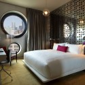 Dream Downtown Hotel / Handel Architects © Phillip Ennis