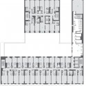 3 ª planta plan de plan de 3 ª planta