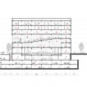 Tsinghua Law Library Building Proposal (18) section 02