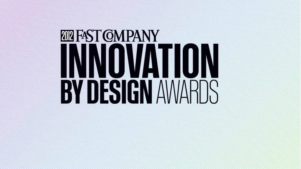 Innovation by Design Awards Competition