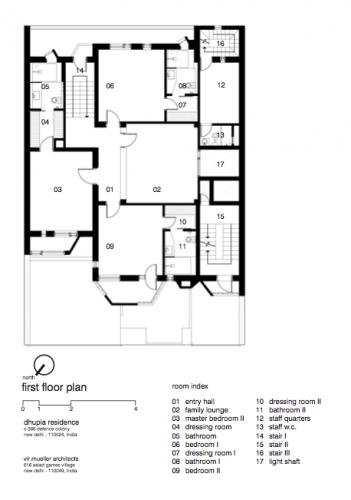 Best Islamic Architecture Home Design Images - Decoration Design ...