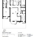 2nd floor plan 2nd floor plan