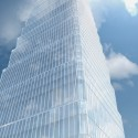 SOM's newest building at Beijing's China World Trade Center (CWTC) complex (3) Courtesy of SOM