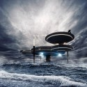 Underwater Hotel planned for Dubai (2) Courtesy of Deep Ocean Technology