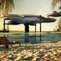 Underwater Hotel planned for Dubai (3) Courtesy of Deep Ocean Technology