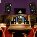 Vivace Music Brings World Class WSDG Studio to Uruguay (2) Vivace Control Room A - © Silvia Campos Ulloa