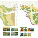 National Mall Winning Design Proposal for Sylvan Theater / Weiss/Manfredi + OLIN  (16) Landscape for all Seasons - Courtesy of Weiss/Manfredi + OLIN