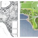 National Mall Winning Design Proposal for Sylvan Theater / Weiss/Manfredi + OLIN  (9) Restoring Landscape Histories - Courtesy of Weiss/Manfredi + OLIN