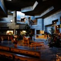 AD Classics: Holy Cross Church in Chur, Switzerland / Walter Förderer (3) Photo by Magnus - http://magsmag.com/heilig-kreuz/