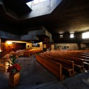 AD Classics: Holy Cross Church in Chur, Switzerland / Walter Förderer (2) Photo by Magnus - http://magsmag.com/heilig-kreuz/
