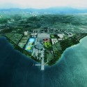 Rio 2016 Olympic Park Proposal (4) © Christopher Malheiros