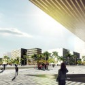 Rio 2016 Olympic Park Proposal (3) © Christopher Malheiros
