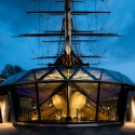 Cutty Sark / Grimshaw © Jim Stephenson