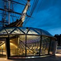 Cutty Sark / Grimshaw  Jim Stephenson