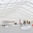 Frieze Art Fair / SO – IL © Iwan Baan